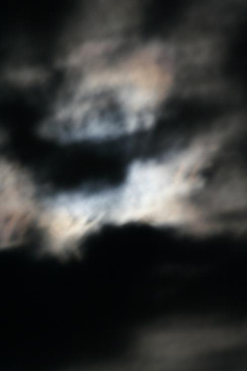 Marsh Sky at Nightsean keyser